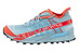 La Sportiva Mutant - Zapatillas para correr Mujer - rojo/azul